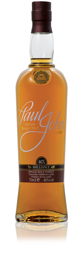 Paul John Single Malt Brilliance